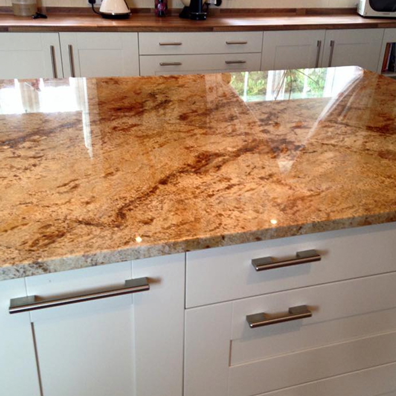 How to choose the right colour Granite Worktop for your kitchen ...