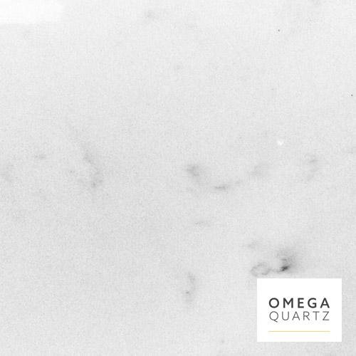 Omega Stone Westminster White